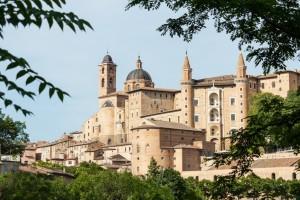 Urbino, Italy
